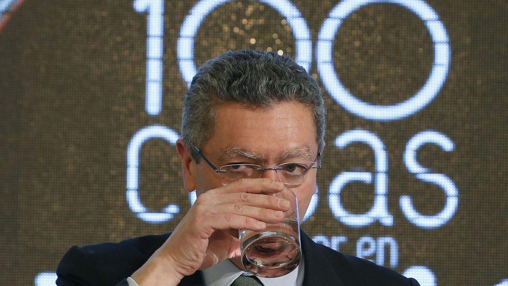Fiscalía investiga a 29 ex altos cargos de Gallardón por el primer expolio del Canal