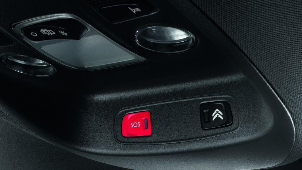 Foto: Muchos coches incorporan ya el eCall desde hace años, pero ahora ya es obligatorio.