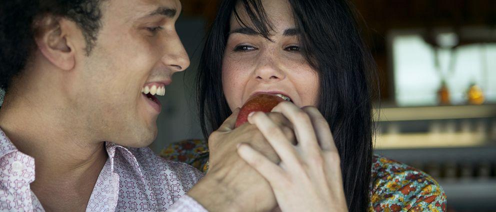 Foto: La ciencia demuestra que los hombres entienden todo mal cuando se trata de interpretar las señales sexuales de ellas. (Corbis)