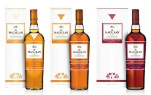 Una colección de whisky de autor