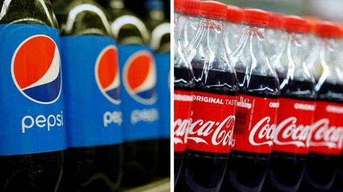 ¿Coca-Cola o Pepsi? Estas son las marcas de refresco más valiosas