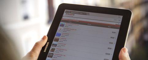 Foto: Los españoles prefieren buscar 'apps' el domingo por la noche