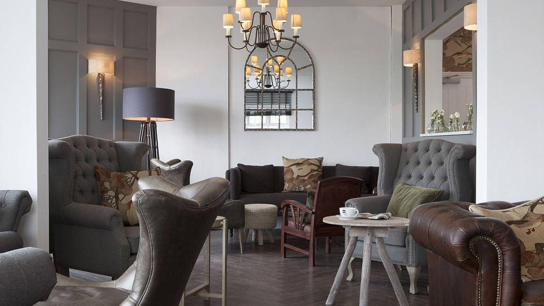 The Gannet Inn, un hotelito con mucho encanto en St Ives.