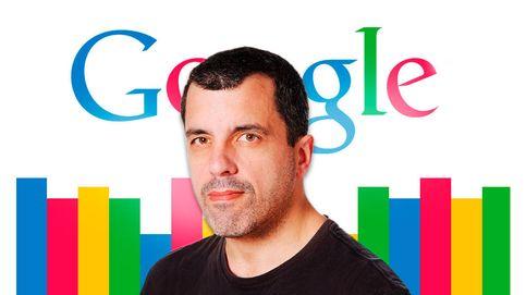De Málaga a 'jefazo' de Google: este español es el nuevo rey de la seguridad del buscador