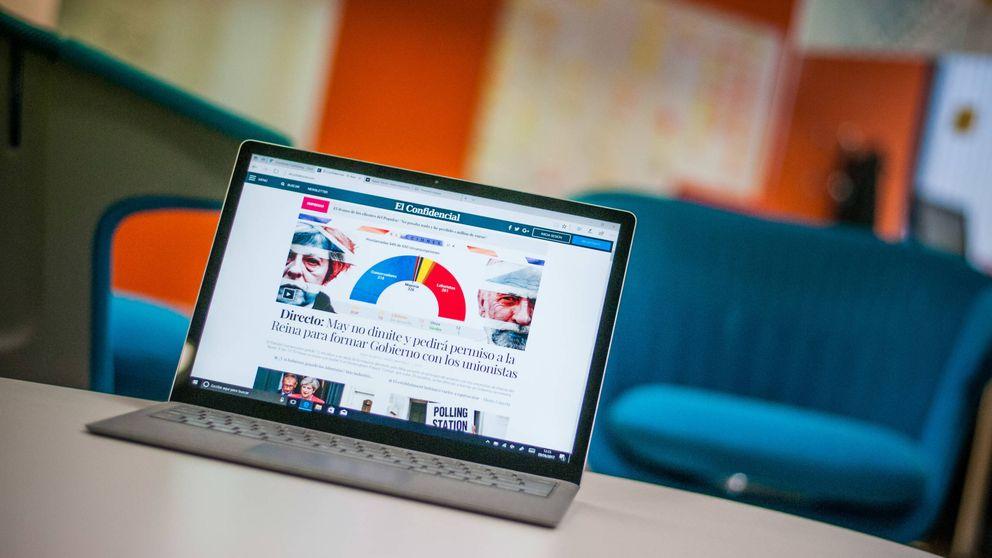 Probamos el Surface Laptop de Microsoft: este portátil me ha hecho olvidar a Apple