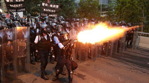El comunismo chino asedia Hong Kong: ¿Resistirá la capital financiera de Asia?
