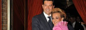 Carmen Sevilla se enfrenta a una progresiva pérdida de memoria
