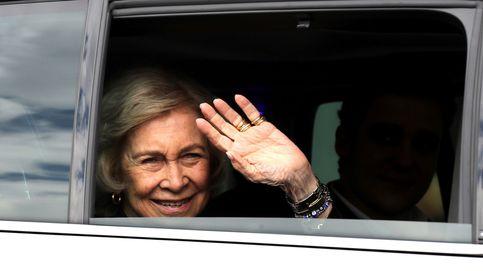 La reina Letizia se va al Rocío: las tres veces que lo pisó la reina Sofía y su desparpajo