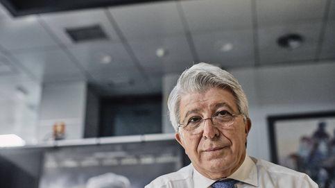 Enrique Cerezo, el gran conservador del cine español se pasa al 'streaming'