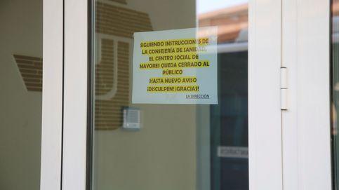 Confirmados los dos primeros casos de coronavirus en Melilla