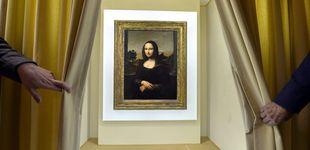 Post de El último secreto de La Gioconda: un robo dio fama mundial al cuadro de Da Vinci