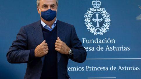 Carlos Sainz: disciplinado, caballero a la antigua usanza y piloto por culpa de su cuñado
