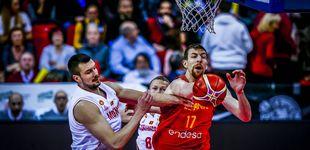 Post de ¿Funcionan las ventanas FIBA? Canchas llenas, bajas audiencias e igualdad por abajo