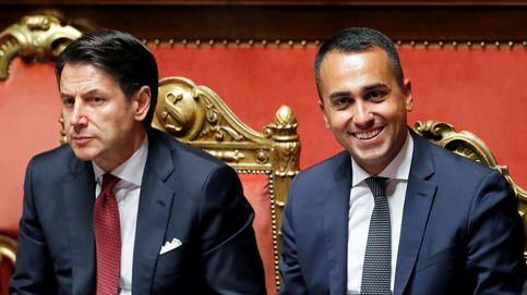 Matarella ordena a Conte formar gobierno en Italia tras el acuerdo entre el M5S y el PD