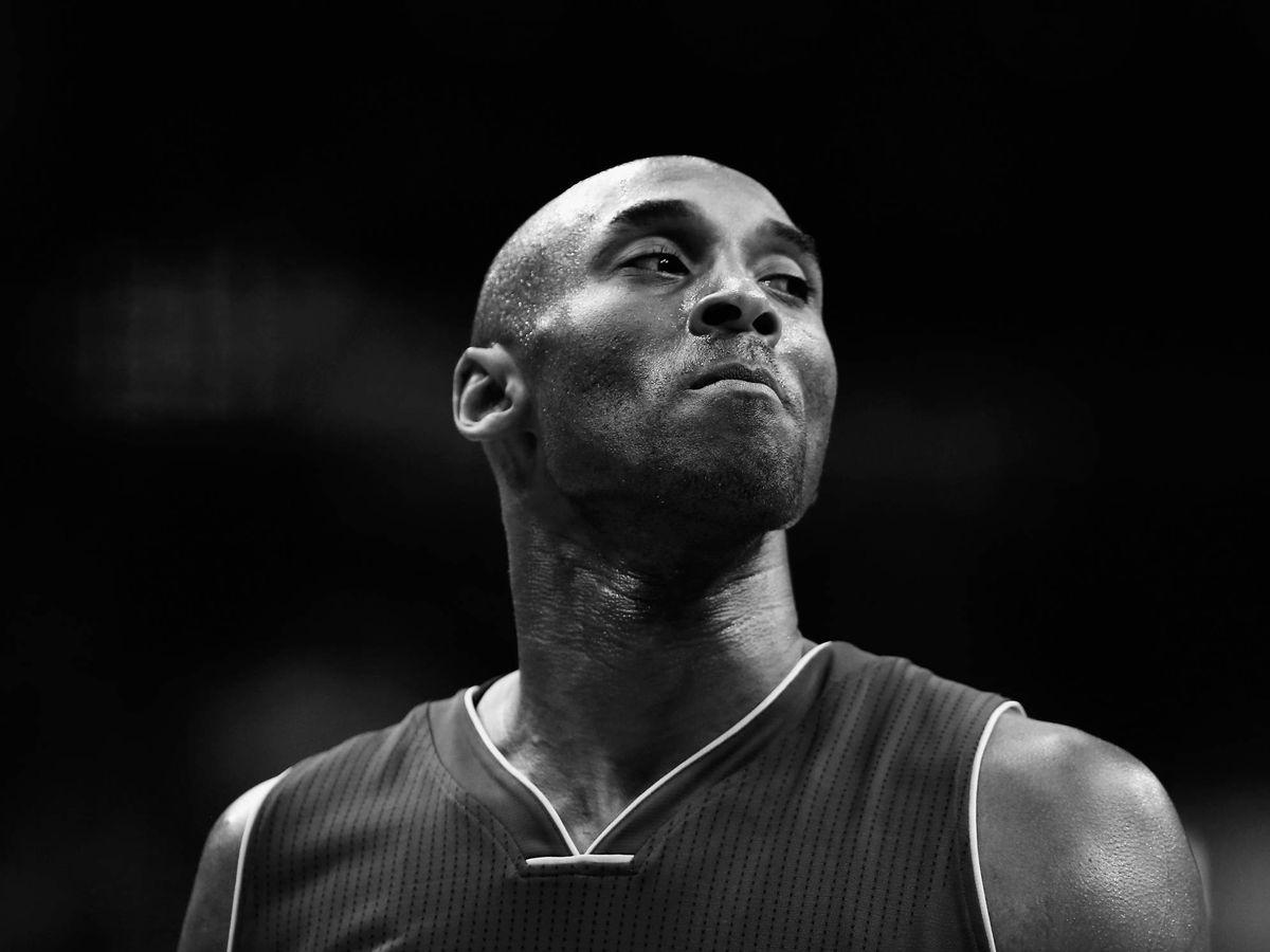 Foto: Kobe Bryant. (Getty)
