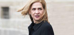 Post de Cristina a los 53 años: el peor momento del verso suelto de la familia real