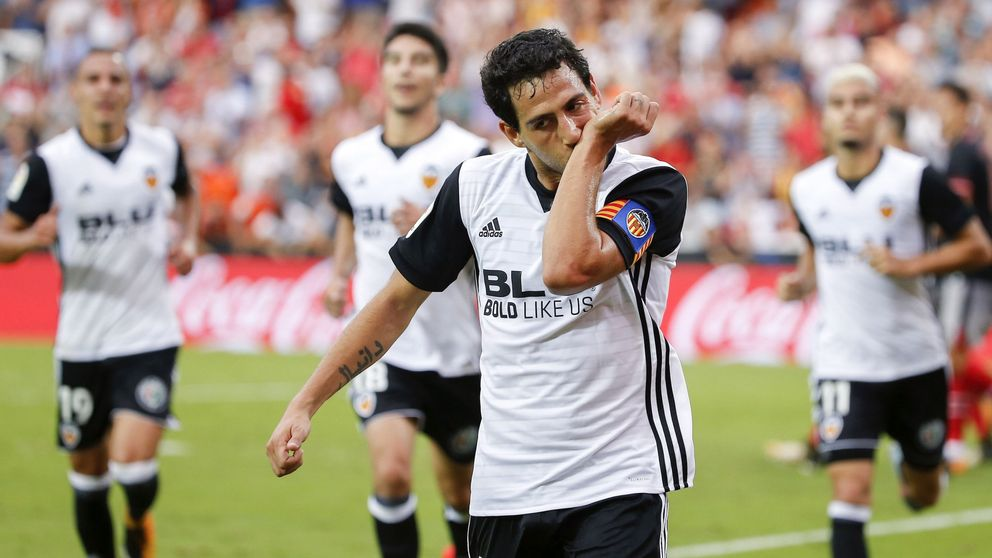 La asfixiante presión para vestir a Parejo con la camiseta del Barcelona