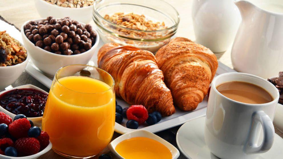 Así serán los desayunos del futuro: un vistazo a lo que comeremos en 2039