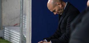 Post de El reto de Zidane: ¿quién se cree que el Real Madrid vaya a ganar esta Liga?