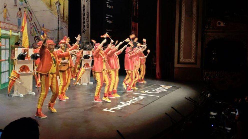 COAC 2019: 'La Manada' y 'Los del patio', entre las actuaciones del último día de cuartos de final del Concurso de Carnaval