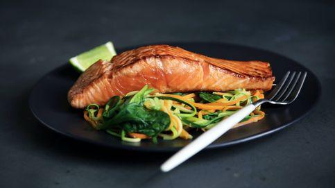 La dieta baja en FODMAP sí funciona para el colon irritable