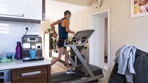 Sube un 1.159% el gasto en cintas de correr en AliExpress por el estado de alarma