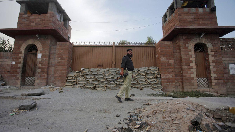 El médico que ayudó a capturar a Bin Laden se pudre en una cárcel de Pakistán