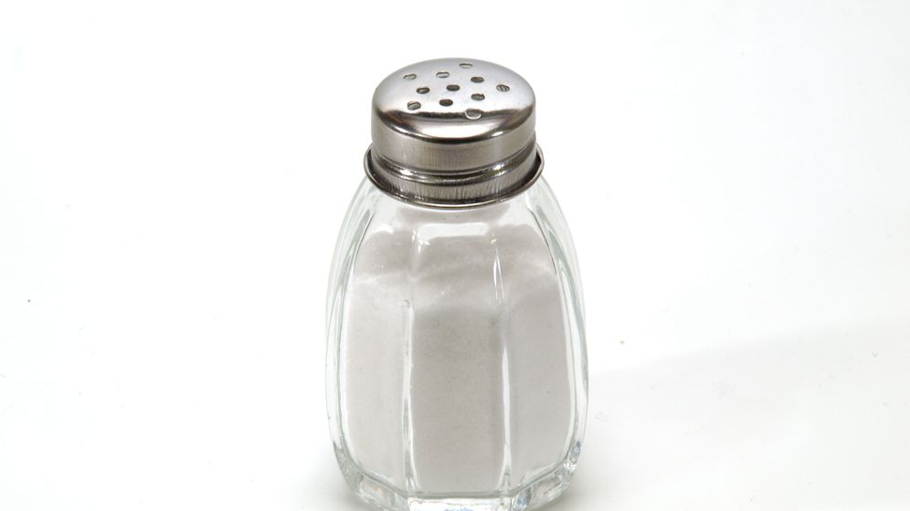 Foto: Polémica en Estados Unidos por la cantidad de sal que debemos ingerir a diario
