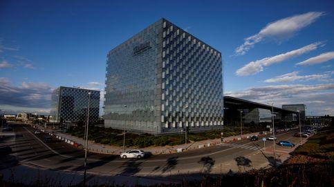 Telefónica esquiva el pago de una multa de Hacienda alegando impacto en el 'rating'