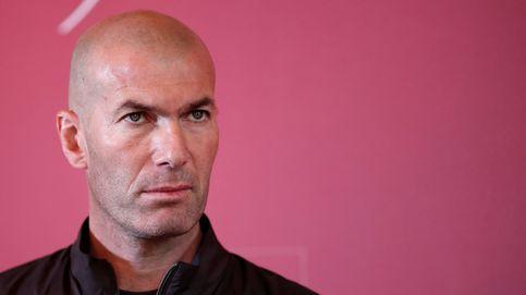 La lista de exigencias de Zinedine Zidane para fichar este verano por el Chelsea