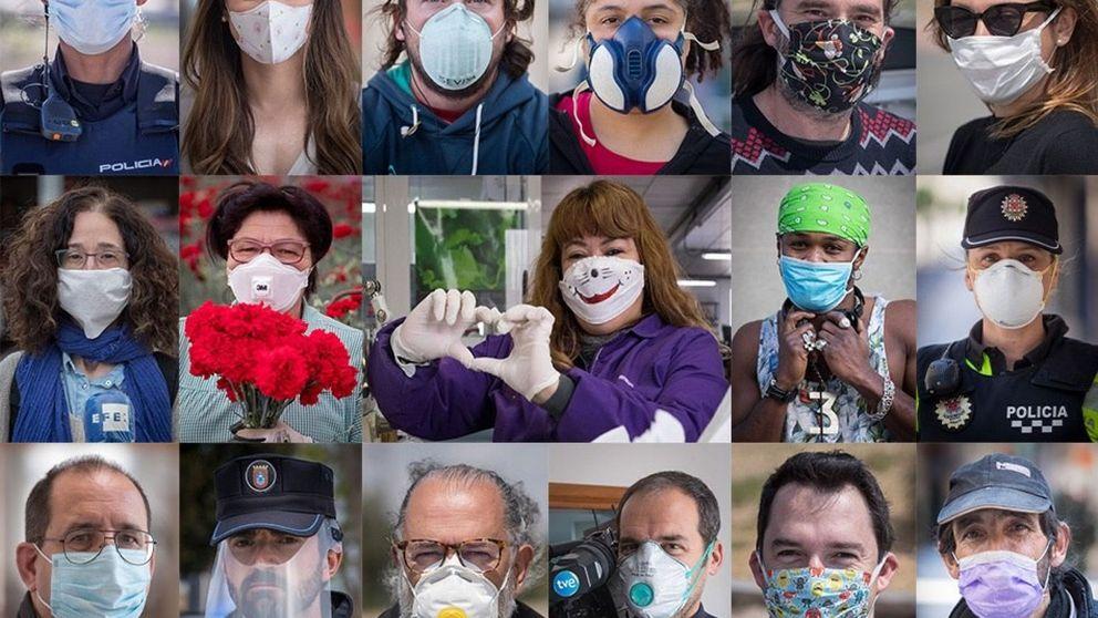 El Gobierno limita el reparto de mascarillas en Madrid de 6 a 9 de la mañana
