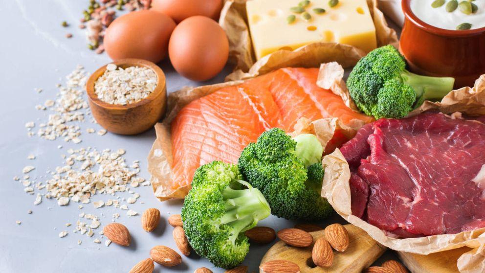 Los 5 alimentos que te darán un subidón de vitamina D