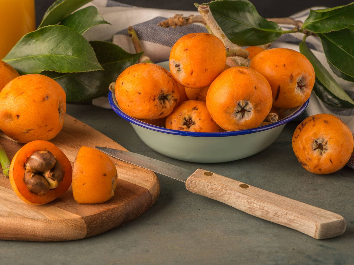 Fruta: Todas estas cosas son las que el níspero puede hacer por tu salud