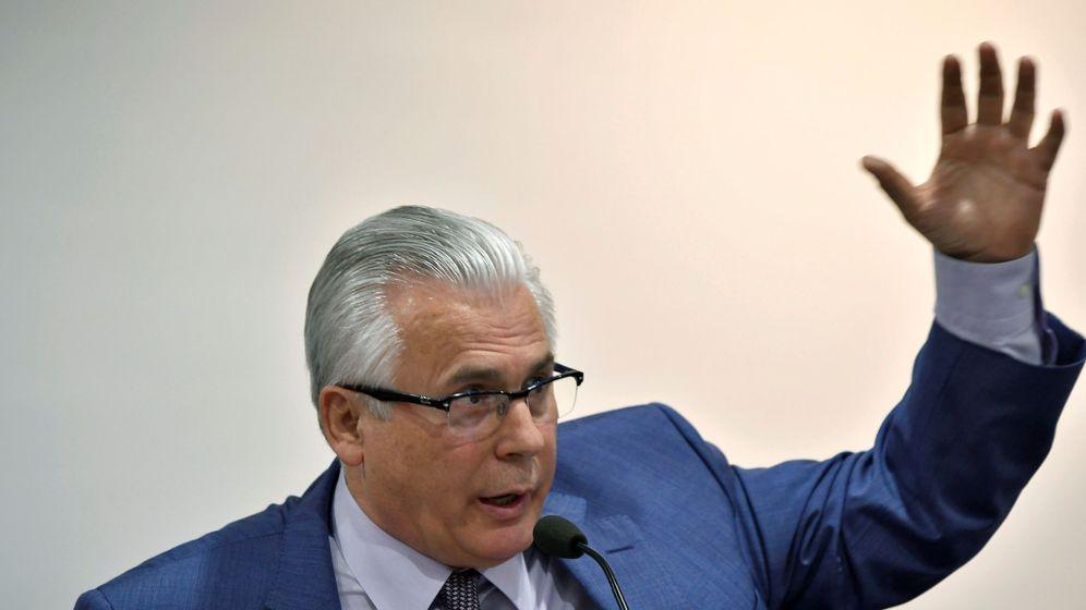 Foto: Baltasar Garzón. (EFE)