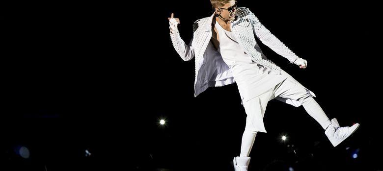 Foto: Justin Bieber en Australia en 2013 (EFE)