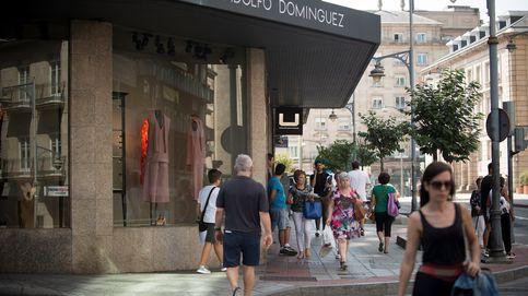 Adolfo Domínguez reduce sus pérdidas un 43,5% y los inversores se lo premian