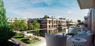Post de Geotermia y energía solar: las viviendas eficientes del futuro están en Madrid