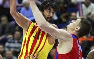 Ni moral ni segundo puesto: el Barcelona cae ante el CSKA Moscú