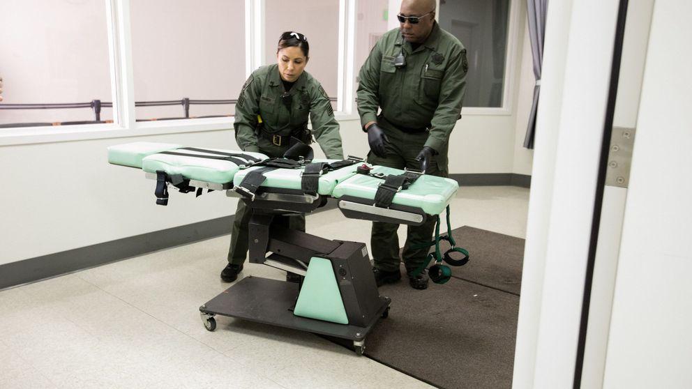 Pena de muerte: las últimas ejecuciones entran en campaña