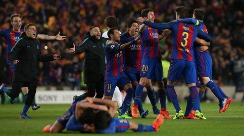 El día en el que todos mis amigos del Barcelona, menos uno, me mintieron