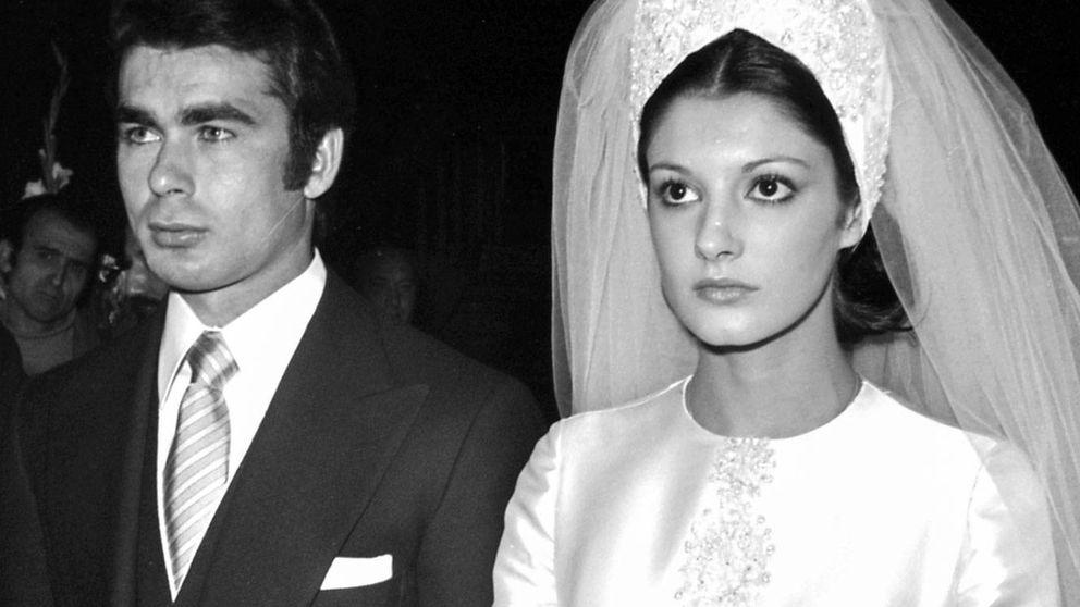 """Vida y obra de Carmina Ordóñez: de su boda con Paquirri al """"no voy a llegar a los 50"""""""
