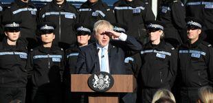 Post de Johnson se queda (casi) sin margen de maniobra para evitar una prórroga del Brexit