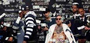Post de El 'pero' del Mayweather - McGregor: