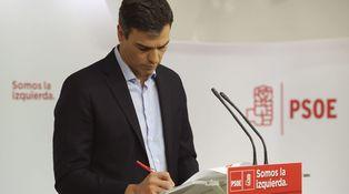 El PSOE y Cataluña, ¿corresponsable o irresponsable?