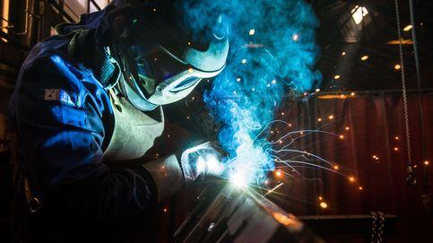 La industria pesada tira de medidas extremas para sobrevivir al golpe de la factura eléctrica