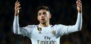 Post de El riesgo de encumbrar a Fede Valverde en el Real Madrid por un título en Arabia Saudí