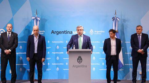Argentina declara una cuarentena para toda la población hasta el 31 de marzo