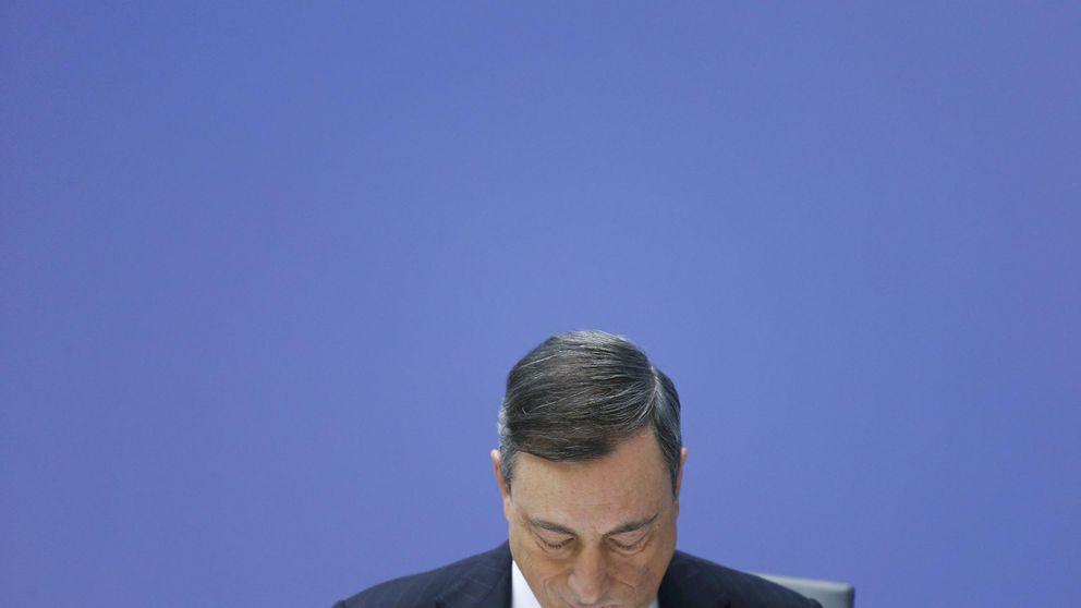 El nuevo plan del BCE y los incentivos perversos