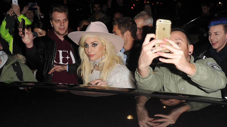 Foto: Lady Gaga en una imagen de archivo (Gtres)