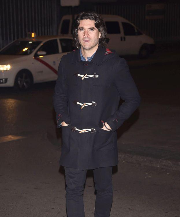 Foto: Toño Sanchís, en una imagen de archivo (Gtres)